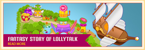 Fantasy Story of LollyTalk